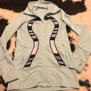 Lululemon Size 4 Jacket Vguc